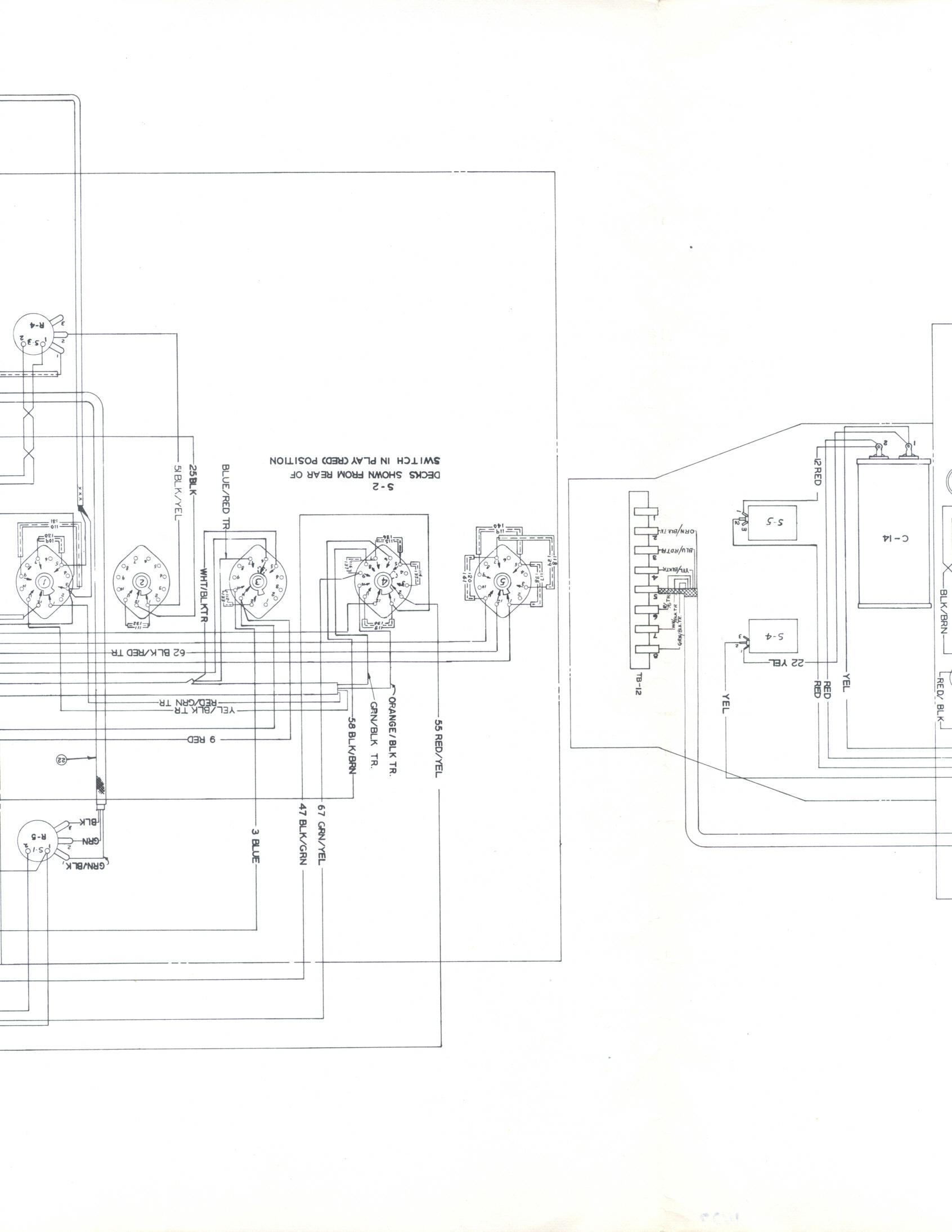 rca model m1 wire recorder