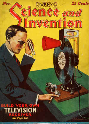 science_and_invention_Science_and_Invention_Magazine_dated_November_1928_Vol_XVI_No_7.jpg (223665 bytes)