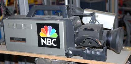 hitachi television cameras