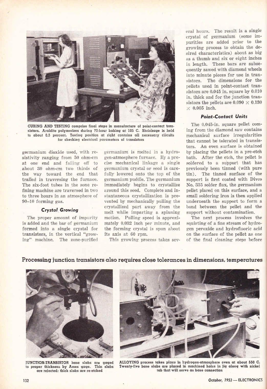 RCA Transistor Radios