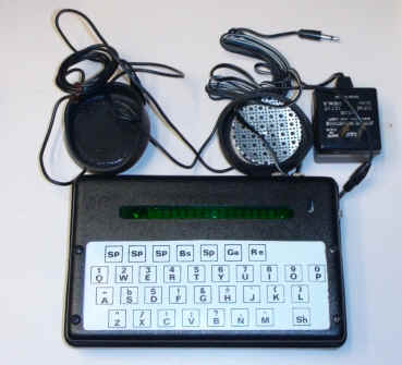 C-Phone TTY and Terminals